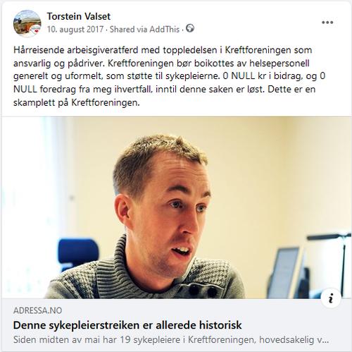 Arbeidsgiveradferd Kreftforening TV Fb 10 08 2017.png